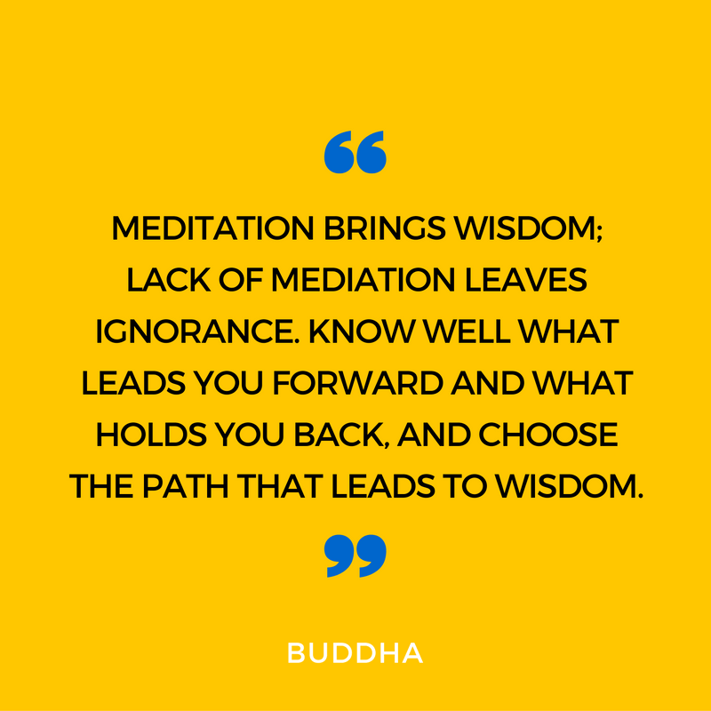 227 Meditation Quotes To Inspire Your Practice The Ultimate Guide